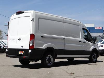 2021 Ford Transit 250 Medium Roof 4x2, Empty Cargo Van #G10139T - photo 9