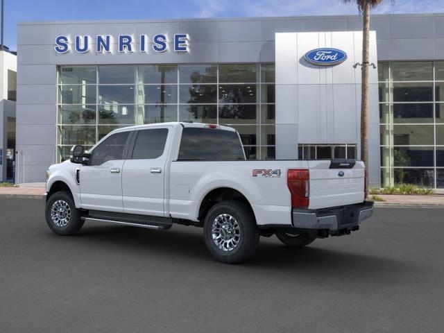2021 Ford F-250 Crew Cab 4x4, Pickup #G10146 - photo 2