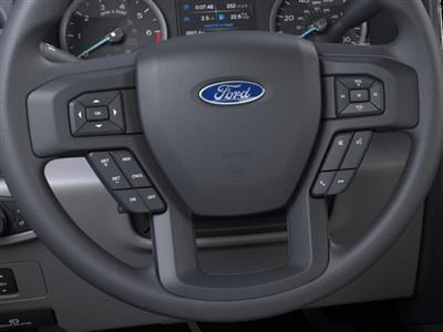 2021 Ford F-250 Crew Cab 4x4, Pickup #G10146 - photo 12