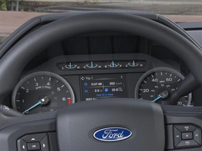 2021 Ford F-250 Crew Cab 4x4, Pickup #G10146 - photo 13