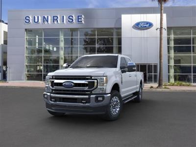 2021 Ford F-250 Crew Cab 4x4, Pickup #G10146 - photo 3