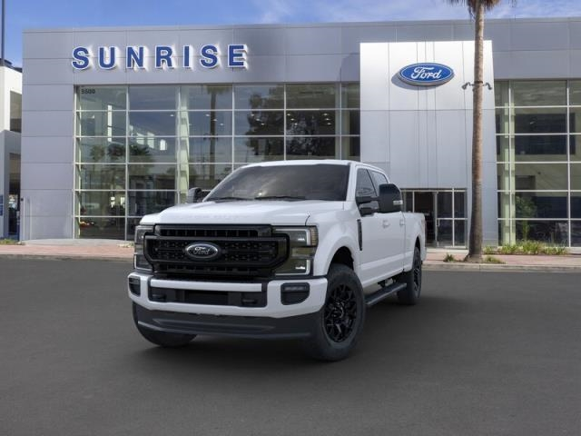 2021 Ford F-250 Crew Cab 4x4, Pickup #G10148 - photo 3
