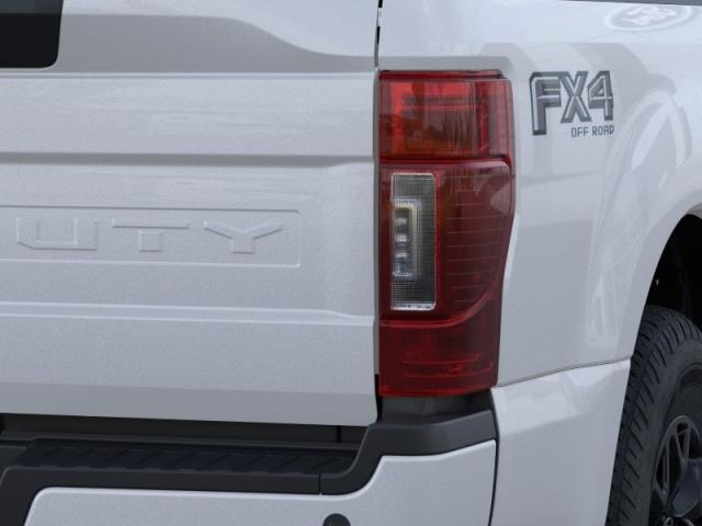 2021 Ford F-250 Crew Cab 4x4, Pickup #G10148 - photo 21