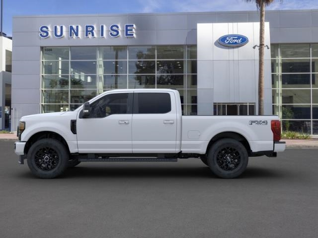 2021 Ford F-250 Crew Cab 4x4, Pickup #G10148 - photo 4