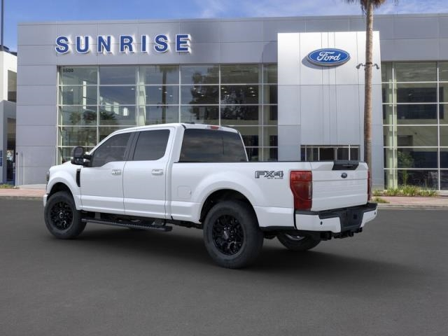 2021 Ford F-250 Crew Cab 4x4, Pickup #G10148 - photo 2