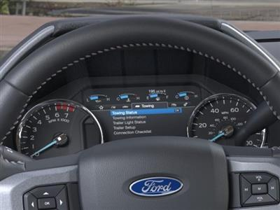 2021 Ford F-250 Crew Cab 4x4, Pickup #G10148 - photo 13