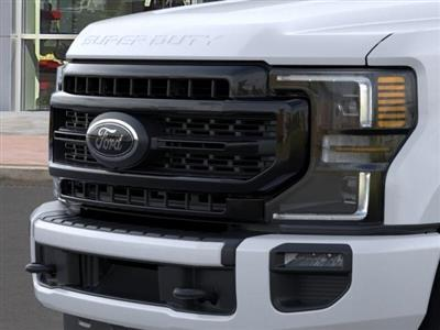 2021 Ford F-250 Crew Cab 4x4, Pickup #G10148 - photo 17