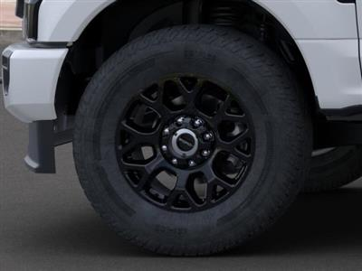 2021 Ford F-250 Crew Cab 4x4, Pickup #G10148 - photo 19