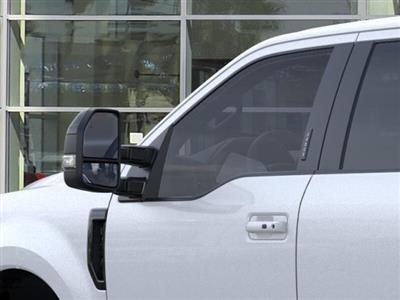 2021 Ford F-250 Crew Cab 4x4, Pickup #G10148 - photo 20