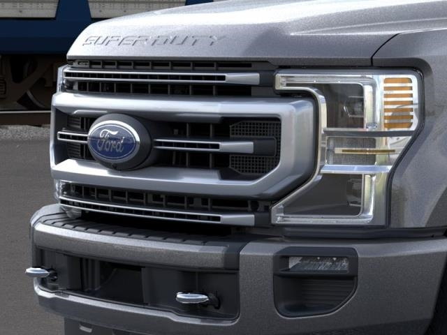 2021 Ford F-250 Crew Cab 4x4, Pickup #G10164 - photo 17