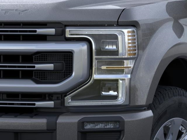 2021 Ford F-250 Crew Cab 4x4, Pickup #G10164 - photo 18