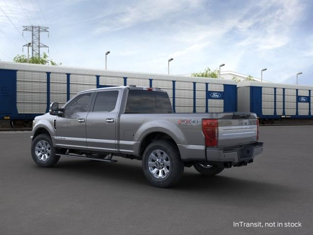2021 Ford F-250 Crew Cab 4x4, Pickup #G10164 - photo 2