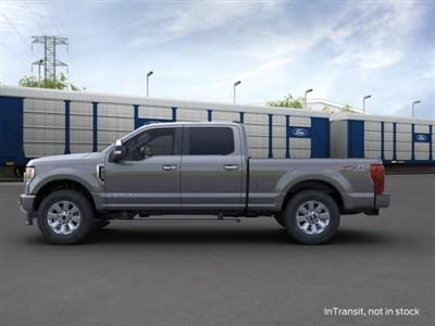 2021 Ford F-250 Crew Cab 4x4, Pickup #G10164 - photo 4