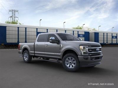 2021 Ford F-250 Crew Cab 4x4, Pickup #G10164 - photo 7