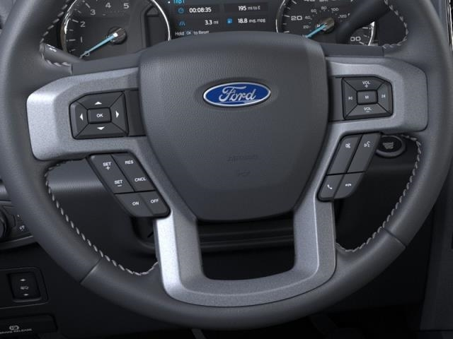 2021 Ford F-350 Crew Cab 4x4, Pickup #G10166 - photo 12