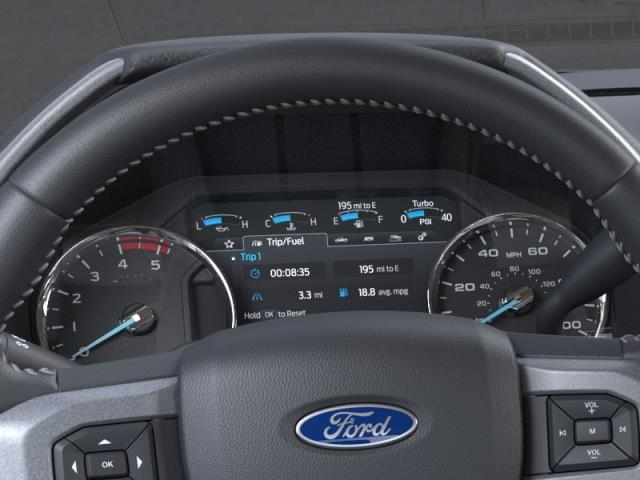 2021 Ford F-350 Crew Cab 4x4, Pickup #G10166 - photo 13
