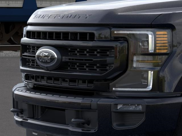 2021 Ford F-350 Crew Cab 4x4, Pickup #G10166 - photo 17