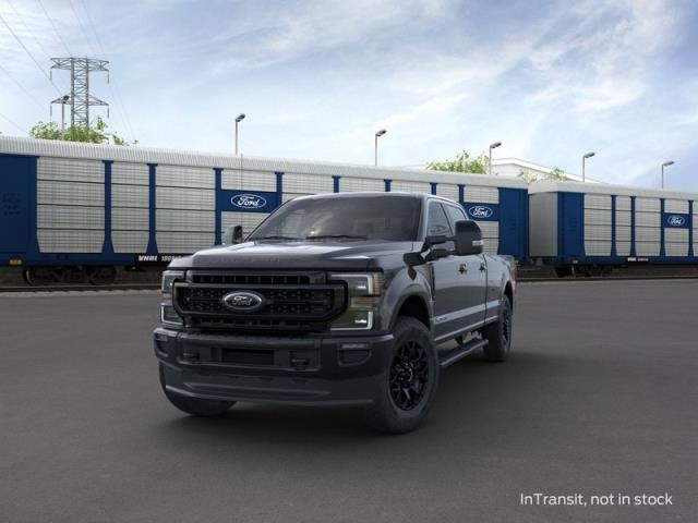 2021 Ford F-350 Crew Cab 4x4, Pickup #G10166 - photo 3