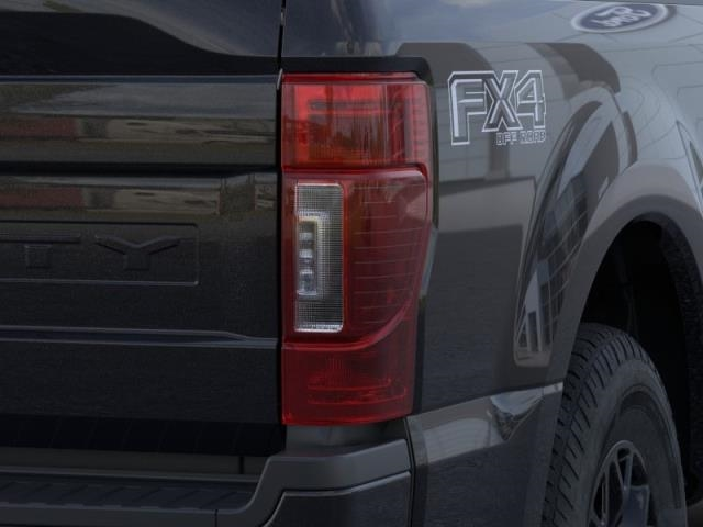 2021 Ford F-350 Crew Cab 4x4, Pickup #G10166 - photo 21
