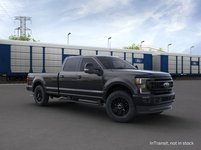 2021 Ford F-350 Crew Cab 4x4, Pickup #G10166 - photo 7
