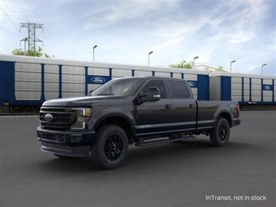 2021 Ford F-350 Crew Cab 4x4, Pickup #G10166 - photo 1