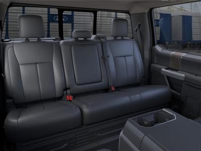 2021 Ford F-350 Crew Cab 4x4, Pickup #G10166 - photo 11