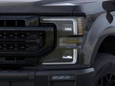 2021 Ford F-350 Crew Cab 4x4, Pickup #G10166 - photo 18