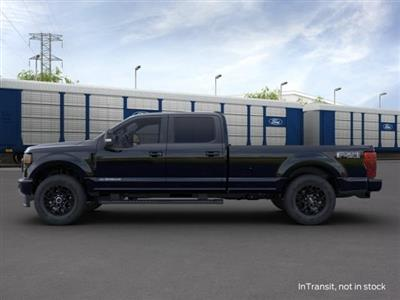 2021 Ford F-350 Crew Cab 4x4, Pickup #G10166 - photo 4