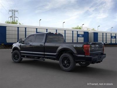 2021 Ford F-350 Crew Cab 4x4, Pickup #G10166 - photo 2