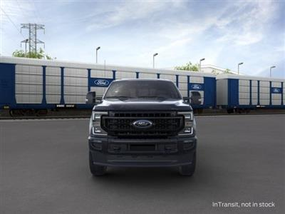 2021 Ford F-350 Crew Cab 4x4, Pickup #G10166 - photo 6