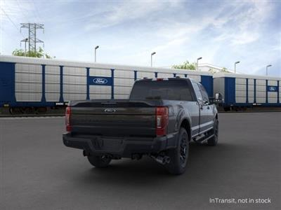 2021 Ford F-350 Crew Cab 4x4, Pickup #G10166 - photo 8