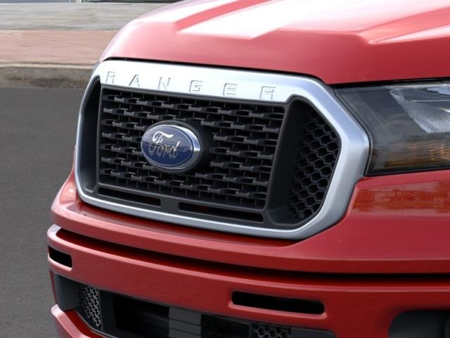 2021 Ford Ranger SuperCrew Cab 4x4, Pickup #G10188 - photo 17