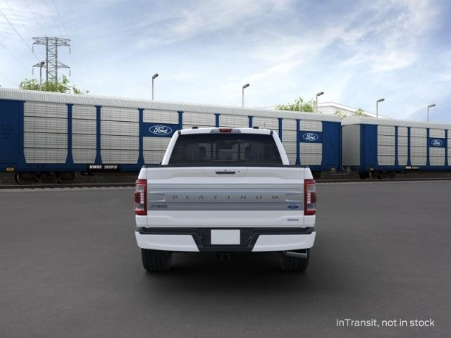 2021 Ford F-150 SuperCrew Cab 4x4, Pickup #G10200 - photo 5
