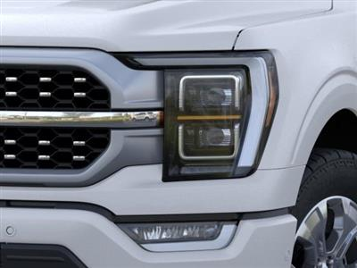 2021 Ford F-150 SuperCrew Cab 4x4, Pickup #G10200 - photo 18