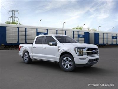 2021 Ford F-150 SuperCrew Cab 4x4, Pickup #G10200 - photo 7
