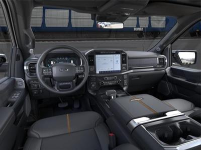 2021 Ford F-150 SuperCrew Cab 4x4, Pickup #G10200 - photo 9