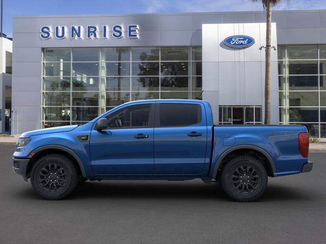 2021 Ford Ranger SuperCrew Cab 4x2, Pickup #G10228T - photo 4
