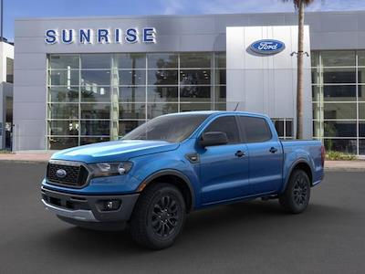 2021 Ford Ranger SuperCrew Cab 4x2, Pickup #G10228T - photo 1