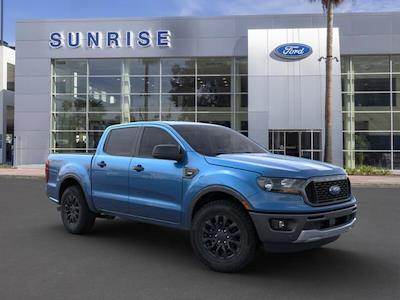 2021 Ford Ranger SuperCrew Cab 4x2, Pickup #G10228T - photo 7
