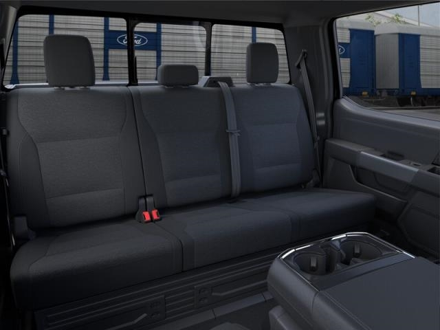 2021 Ford F-150 SuperCrew Cab 4x4, Pickup #G10250 - photo 11