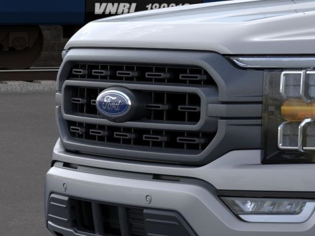 2021 Ford F-150 SuperCrew Cab 4x4, Pickup #G10250 - photo 17