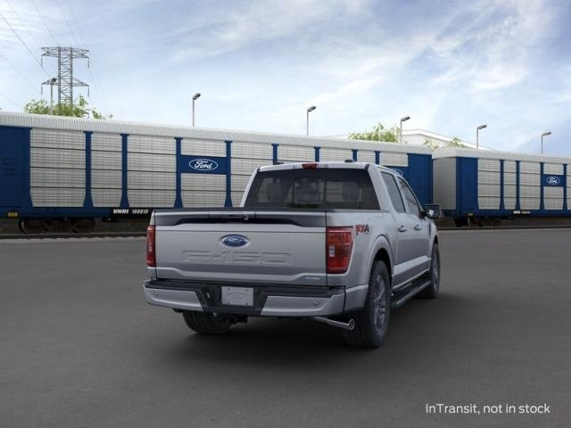 2021 Ford F-150 SuperCrew Cab 4x4, Pickup #G10250 - photo 8