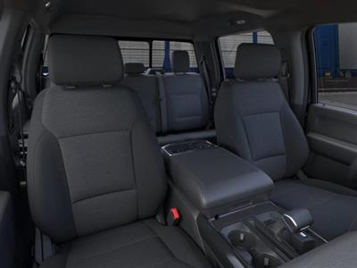 2021 Ford F-150 SuperCrew Cab 4x4, Pickup #G10250 - photo 10