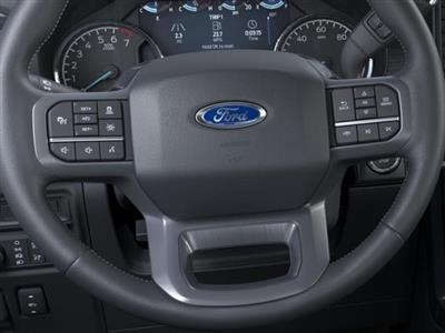 2021 Ford F-150 SuperCrew Cab 4x4, Pickup #G10250 - photo 12