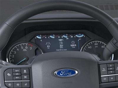 2021 Ford F-150 SuperCrew Cab 4x4, Pickup #G10250 - photo 13