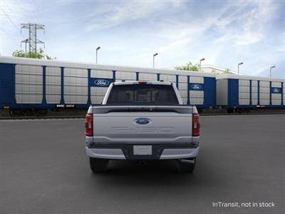 2021 Ford F-150 SuperCrew Cab 4x4, Pickup #G10250 - photo 5