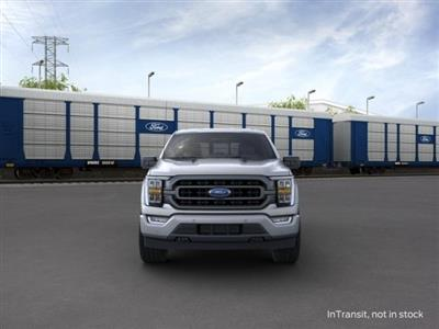 2021 Ford F-150 SuperCrew Cab 4x4, Pickup #G10250 - photo 6