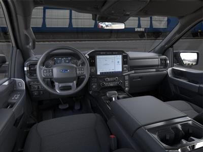 2021 Ford F-150 SuperCrew Cab 4x4, Pickup #G10250 - photo 9
