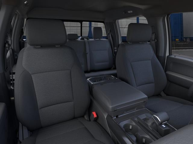 2021 Ford F-150 SuperCrew Cab 4x2, Pickup #G10267 - photo 10