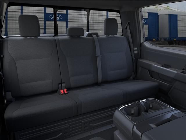2021 Ford F-150 SuperCrew Cab 4x2, Pickup #G10267 - photo 11